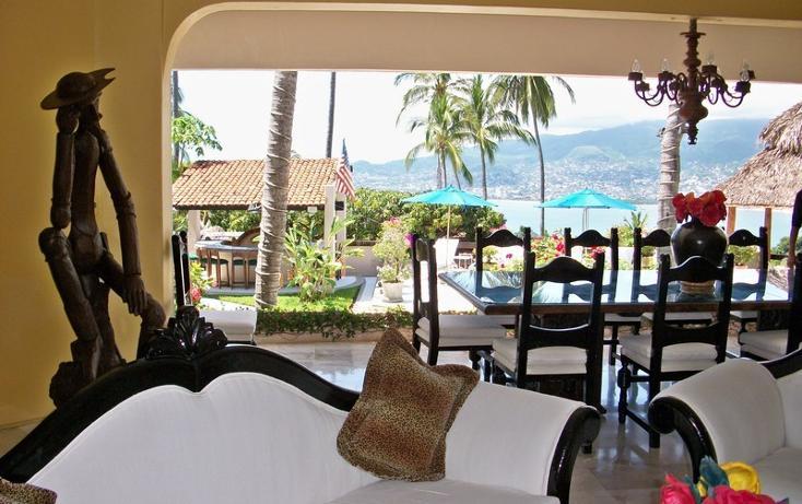 Foto de casa en renta en  , club residencial las brisas, acapulco de ju?rez, guerrero, 1342929 No. 05