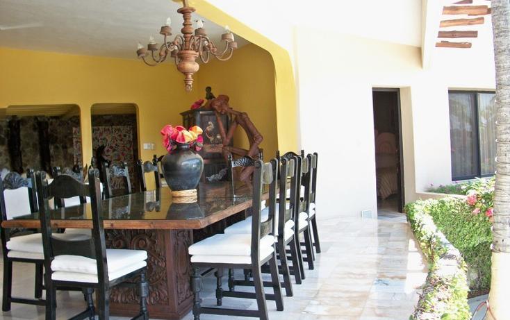 Foto de casa en renta en  , club residencial las brisas, acapulco de ju?rez, guerrero, 1342929 No. 06