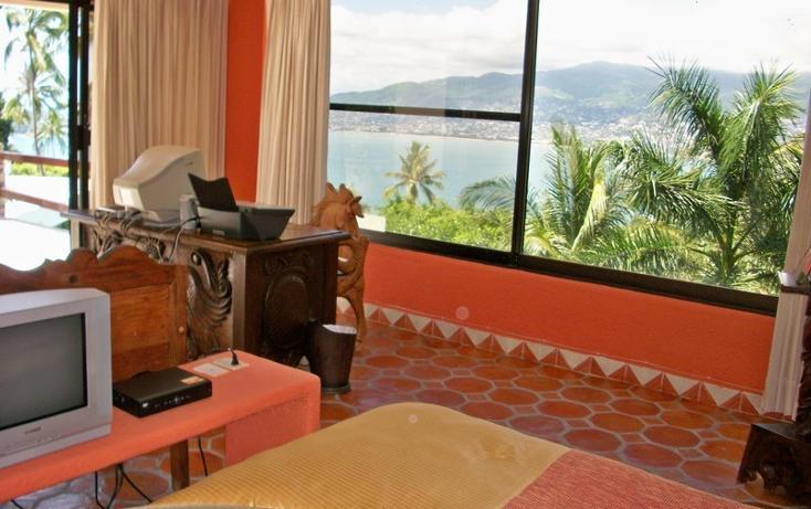 Foto de casa en renta en  , club residencial las brisas, acapulco de ju?rez, guerrero, 1342929 No. 09