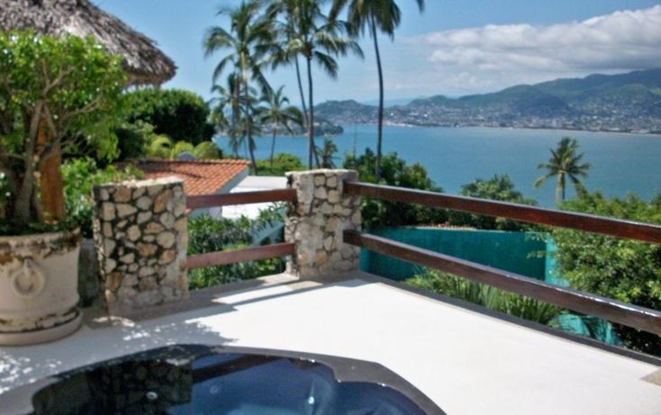 Foto de casa en renta en  , club residencial las brisas, acapulco de ju?rez, guerrero, 1342929 No. 11