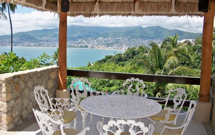 Foto de casa en renta en  , club residencial las brisas, acapulco de ju?rez, guerrero, 1342929 No. 12