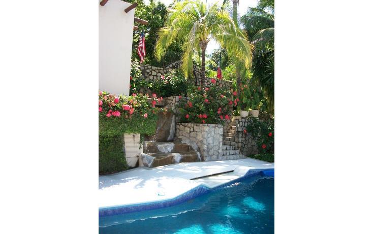 Foto de casa en renta en  , club residencial las brisas, acapulco de ju?rez, guerrero, 1342929 No. 13