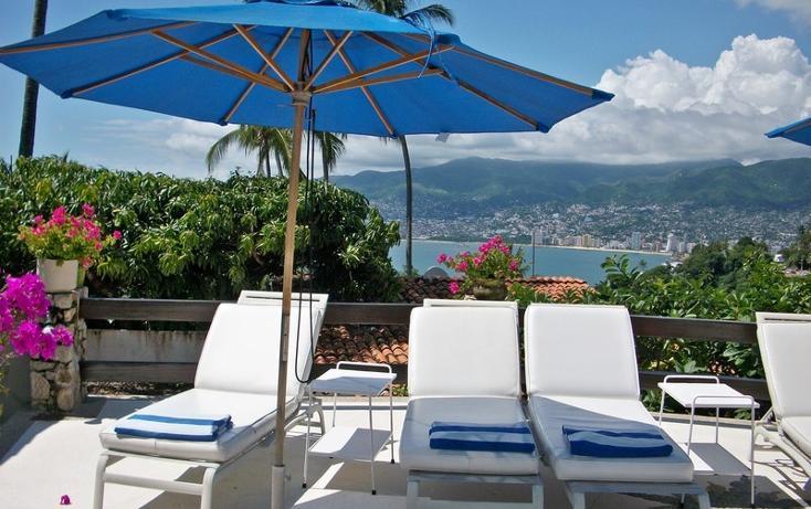 Foto de casa en renta en  , club residencial las brisas, acapulco de ju?rez, guerrero, 1342929 No. 14
