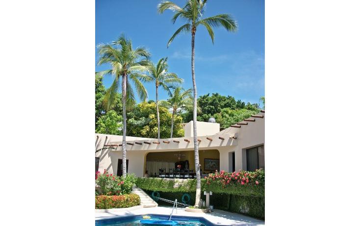 Foto de casa en renta en  , club residencial las brisas, acapulco de ju?rez, guerrero, 1342929 No. 15