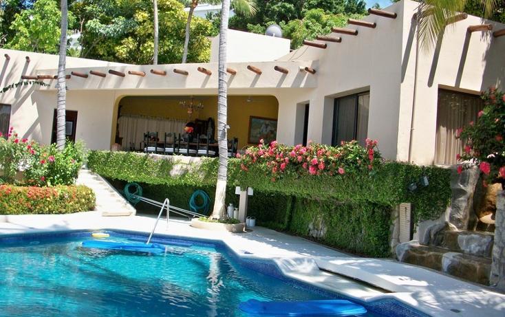 Foto de casa en renta en  , club residencial las brisas, acapulco de ju?rez, guerrero, 1342929 No. 16