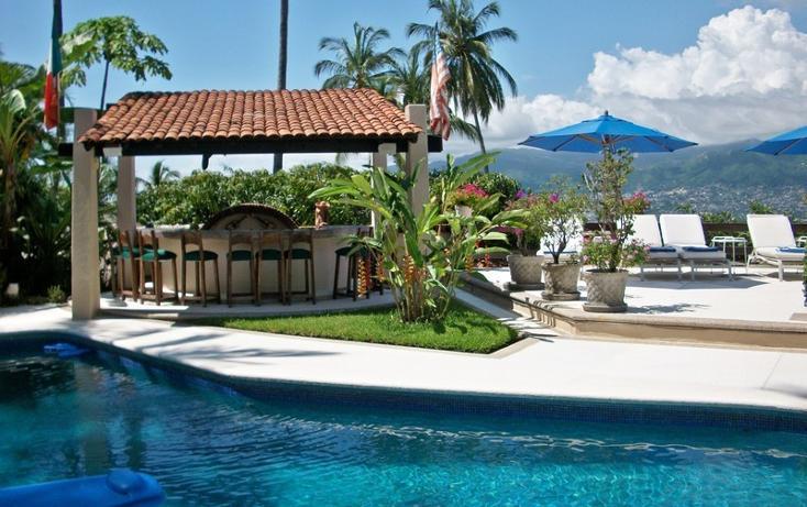 Foto de casa en renta en  , club residencial las brisas, acapulco de ju?rez, guerrero, 1342929 No. 19