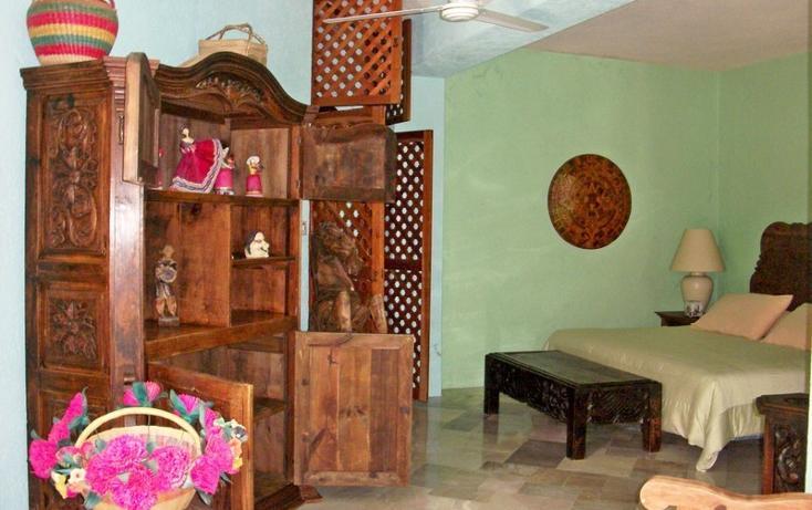 Foto de casa en renta en  , club residencial las brisas, acapulco de ju?rez, guerrero, 1342929 No. 34