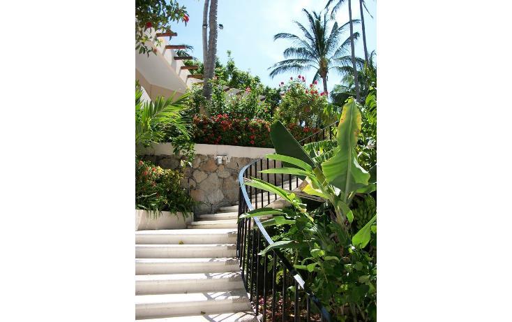 Foto de casa en renta en  , club residencial las brisas, acapulco de ju?rez, guerrero, 1342929 No. 38