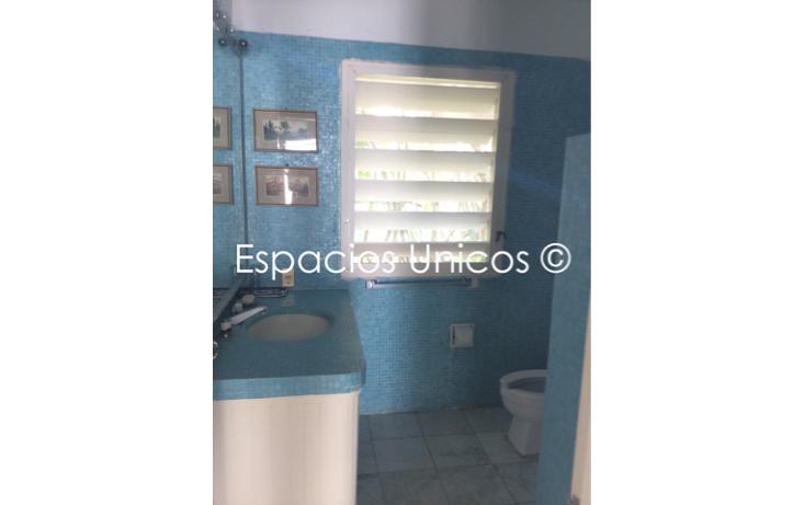 Foto de casa en renta en  , club residencial las brisas, acapulco de ju?rez, guerrero, 1343065 No. 07