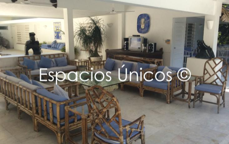Foto de casa en renta en  , club residencial las brisas, acapulco de ju?rez, guerrero, 1343065 No. 10