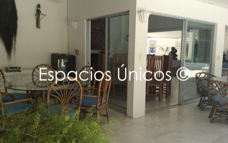 Foto de casa en renta en  , club residencial las brisas, acapulco de ju?rez, guerrero, 1343065 No. 12