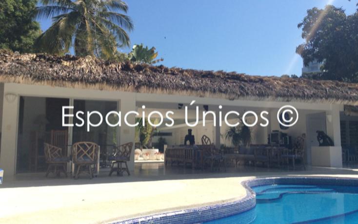 Foto de casa en renta en  , club residencial las brisas, acapulco de ju?rez, guerrero, 1343065 No. 19