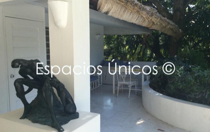 Foto de casa en renta en  , club residencial las brisas, acapulco de ju?rez, guerrero, 1343065 No. 20