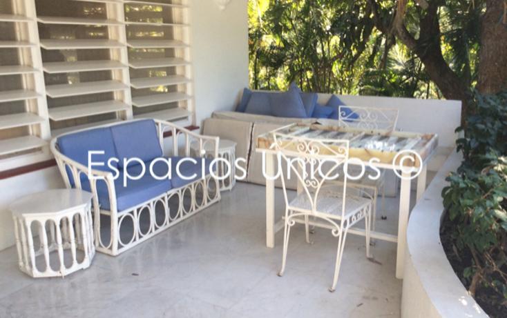 Foto de casa en renta en  , club residencial las brisas, acapulco de ju?rez, guerrero, 1343065 No. 21