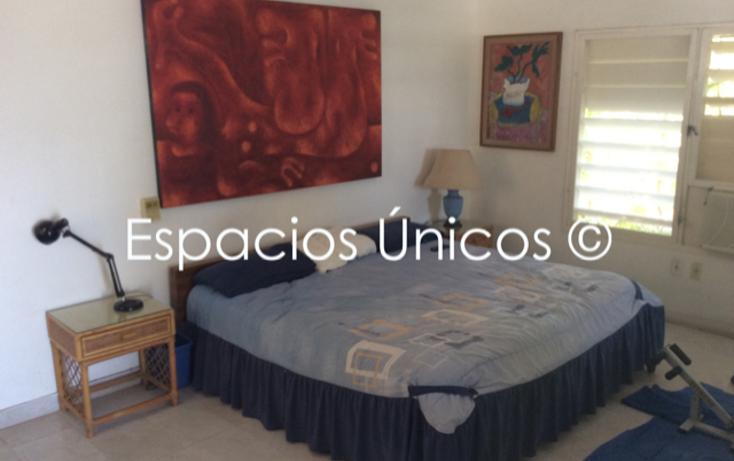 Foto de casa en renta en  , club residencial las brisas, acapulco de ju?rez, guerrero, 1343065 No. 22
