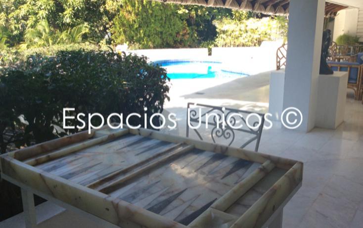 Foto de casa en renta en  , club residencial las brisas, acapulco de ju?rez, guerrero, 1343065 No. 23