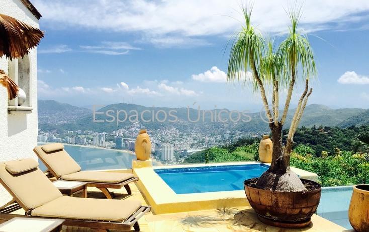 Foto de casa en renta en  , club residencial las brisas, acapulco de juárez, guerrero, 1344085 No. 01