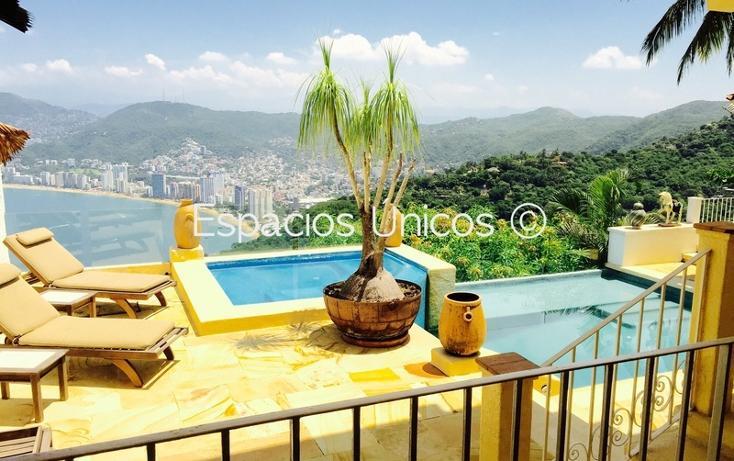 Foto de casa en renta en  , club residencial las brisas, acapulco de juárez, guerrero, 1357537 No. 02