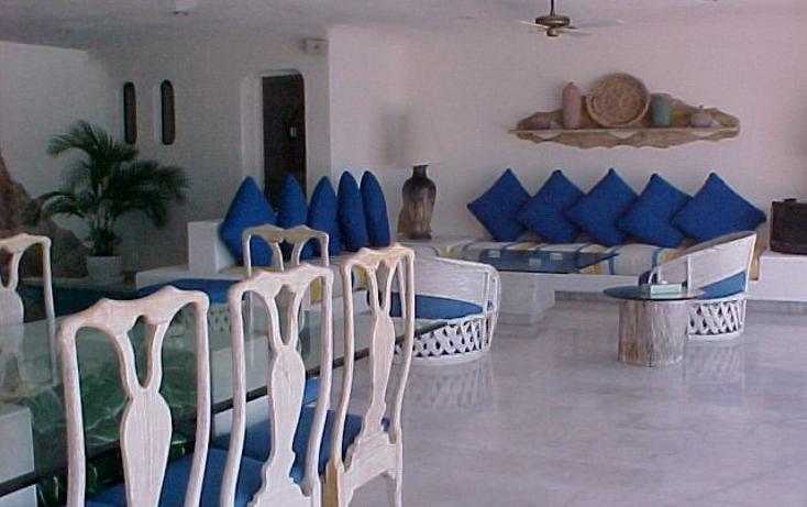Foto de casa en venta en  , club residencial las brisas, acapulco de juárez, guerrero, 1556752 No. 02