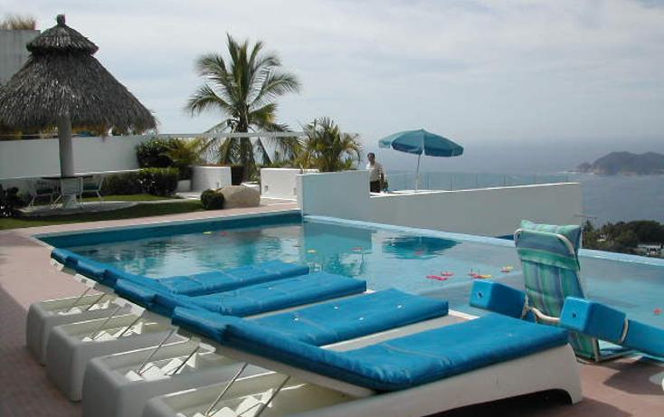 Foto de casa en venta en  , club residencial las brisas, acapulco de juárez, guerrero, 1556752 No. 05
