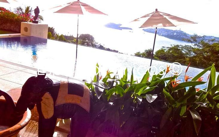 Foto de casa en renta en  , club residencial las brisas, acapulco de juárez, guerrero, 592767 No. 35
