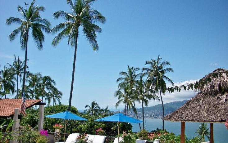 Foto de casa en venta en  , club residencial las brisas, acapulco de juárez, guerrero, 703578 No. 01