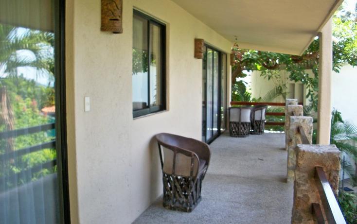 Foto de casa en venta en  , club residencial las brisas, acapulco de juárez, guerrero, 703578 No. 26