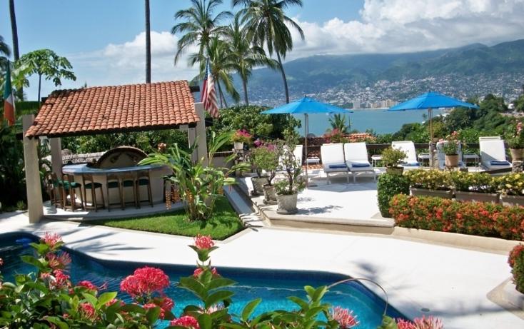 Foto de casa en venta en  , club residencial las brisas, acapulco de juárez, guerrero, 703578 No. 29
