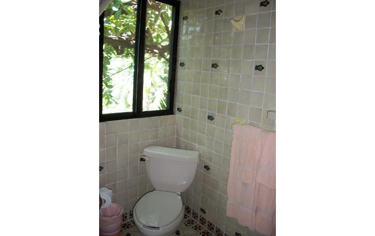 Foto de casa en venta en  , club residencial las brisas, acapulco de juárez, guerrero, 703578 No. 36