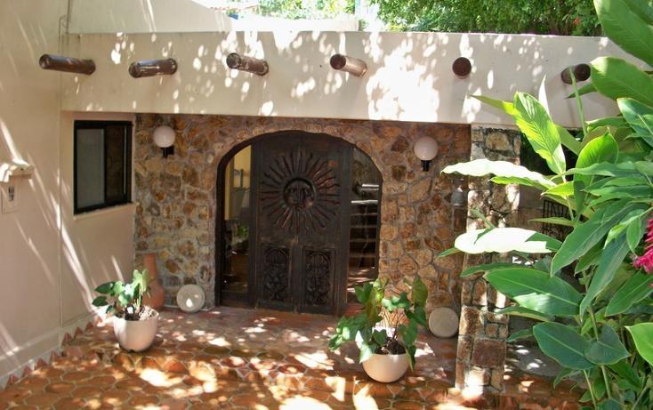 Foto de casa en venta en  , club residencial las brisas, acapulco de juárez, guerrero, 703578 No. 39