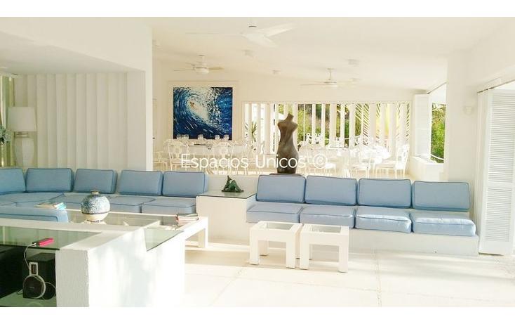 Foto de casa en renta en  , club residencial las brisas, acapulco de ju?rez, guerrero, 859259 No. 22