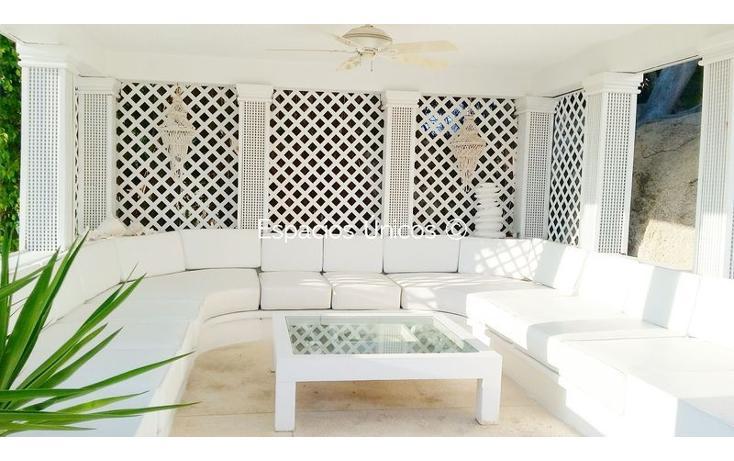 Foto de casa en renta en  , club residencial las brisas, acapulco de ju?rez, guerrero, 859259 No. 38