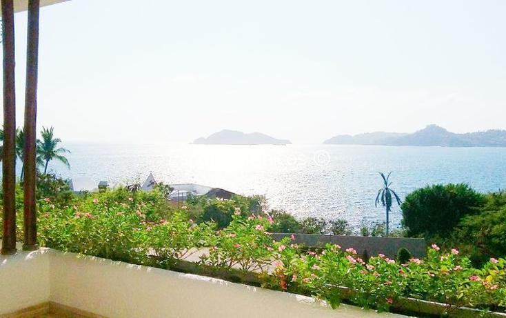 Foto de casa en renta en  , club residencial las brisas, acapulco de juárez, guerrero, 877725 No. 12