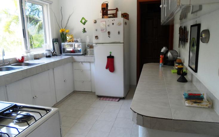 Foto de casa en venta en  , club santiago, manzanillo, colima, 1225399 No. 09