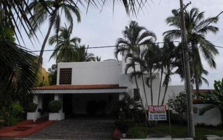 Foto de casa en venta en  , club santiago, manzanillo, colima, 1225765 No. 01