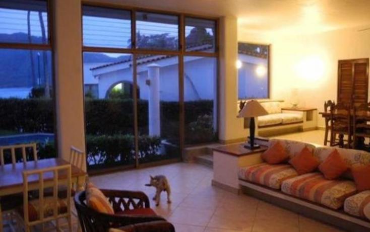 Foto de casa en venta en  , club santiago, manzanillo, colima, 1225765 No. 06
