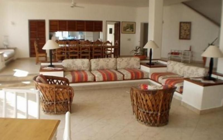 Foto de casa en venta en  , club santiago, manzanillo, colima, 1225765 No. 09