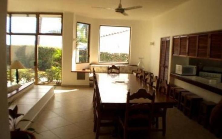 Foto de casa en venta en  , club santiago, manzanillo, colima, 1225765 No. 10