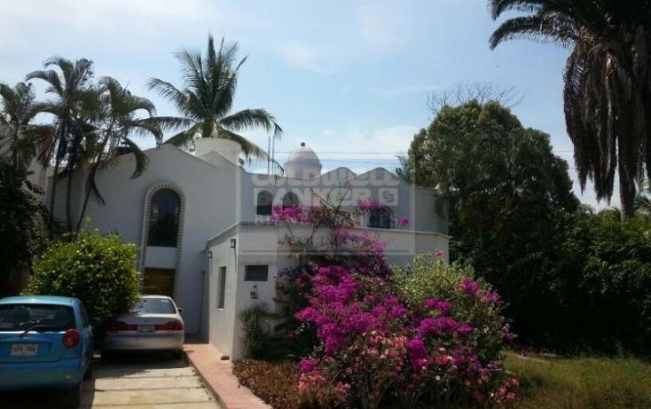 Foto de casa en renta en  , club santiago, manzanillo, colima, 1838932 No. 01
