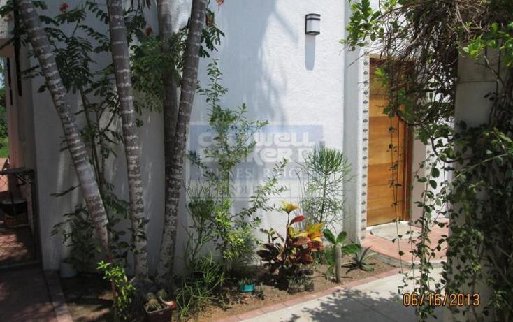 Foto de casa en renta en  , club santiago, manzanillo, colima, 1838932 No. 12