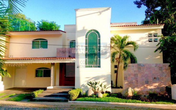 Foto de casa en venta en, club santiago, manzanillo, colima, 1843528 no 01