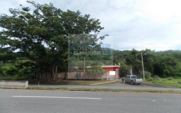 Foto de nave industrial en renta en  , club santiago, manzanillo, colima, 1844118 No. 01