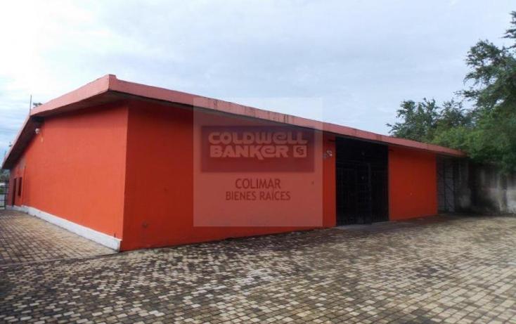 Foto de nave industrial en renta en  , club santiago, manzanillo, colima, 1844118 No. 02