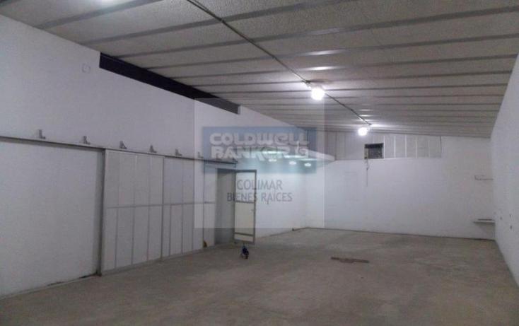 Foto de nave industrial en renta en  , club santiago, manzanillo, colima, 1844118 No. 14