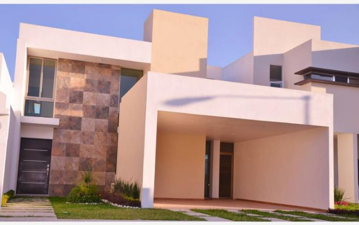 Foto de casa en renta en cluster 11 2, las torres, centro, tabasco, 1318903 no 01