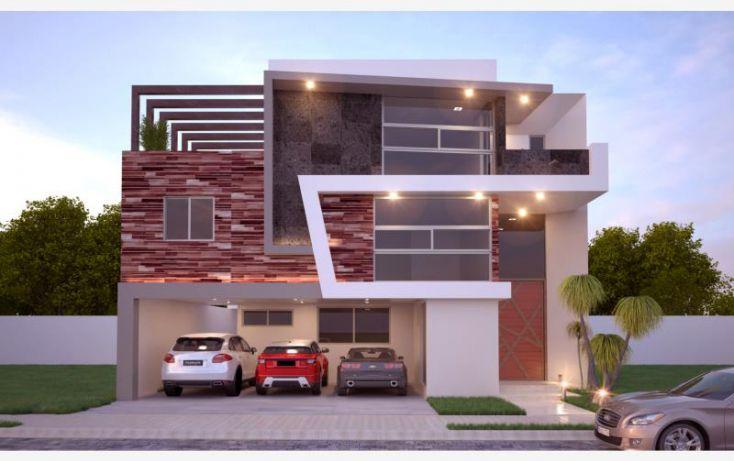 Foto de casa en venta en cluster 333 333, alta vista, san andrés cholula, puebla, 1745213 no 01