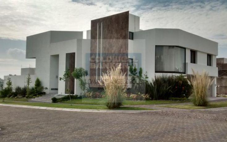 Foto de casa en condominio en venta en cluster 555, lomas de angelopolis 1, lomas de angelpolis, lomas de angelópolis closster 555, san andrés cholula, puebla, 1309897 no 01