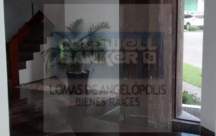 Foto de casa en condominio en venta en cluster 555, lomas de angelopolis 1, lomas de angelpolis, lomas de angelópolis closster 555, san andrés cholula, puebla, 1309897 no 04