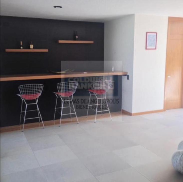 Foto de casa en condominio en venta en clúster 777 , lomas de angelópolis closster 777, san andrés cholula, puebla, 1497585 No. 03
