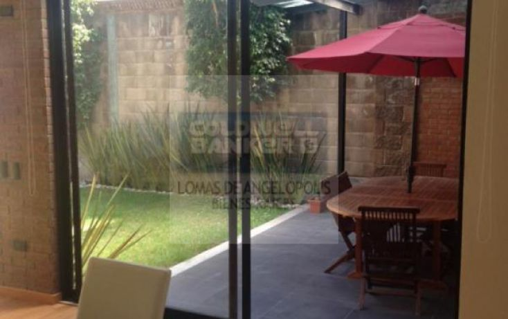 Foto de casa en condominio en venta en cluster 777, lomas de angelópolis closster 777, san andrés cholula, puebla, 1497585 no 05